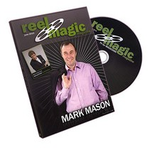 Reel Magic Episode 17 (Mark Mason)
