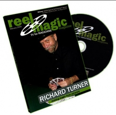 Reel Magic Episode 9 (Richard Turner)