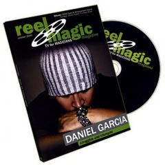 Reel Magic Episode 13 (Daniel Garcia)