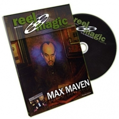 Reel Magic Episode 16 (Max Maven)