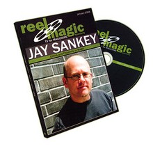 Reel Magic Quarterly Episode 3 (Jay Sankey)