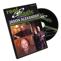 Reel Magic Quarterly - Episode 2 (Jason Alexander)