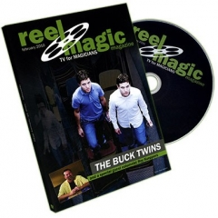 Reel Magic Episode 15 (Dan & Dave Buck)