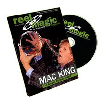 Reel Magic Episode 7 (Mac King