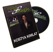 Reel Magic Episode 18 (Kostya Kimlat)