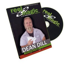 Reel Magic Magazine - Episode 6 (Dean Dill)