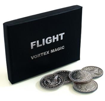matrix coin magic