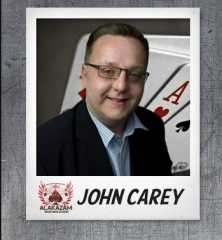 Magic of The Masters 2 with John Carey Instant Download Alakazam Academy