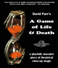 A Game of Life & Death by David Parr
