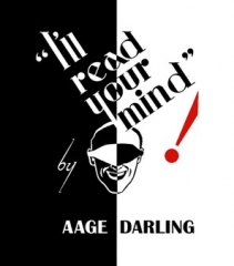 Aage Darling - I´ll Read Your Mind