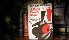 A Magic Variety Show by Eric Hawkesworth
