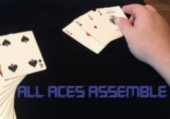 All Aces Assemble by Steve Reynolds