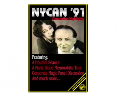 NYCAN 1991 CONVENTION HIGHLIGHTS VIDEO