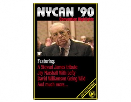 NYCAN 1990 CONVENTION HIGHLIGHTS VIDEO