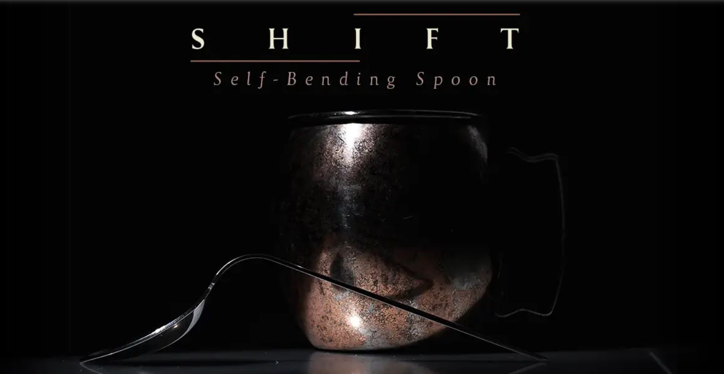 Image result for Shift Spoon by Ellusionist