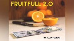FRUITFULL 2.0 by Juan Pablo (online instructions only)