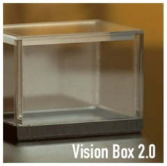 Vision Box 2.0 by Joao Miranda Magic