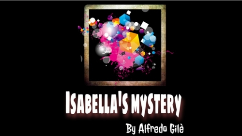 Isabella's Mystery by Alfredo Gile (730M mp4)