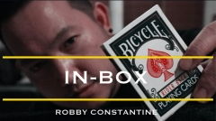 In Box by Robby Constantine