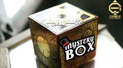 Mystery Box by Esya G