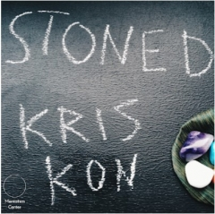 Stoned - a reading system by Kris Kon