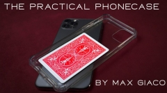 The Practical Phone Case by Max Giaco