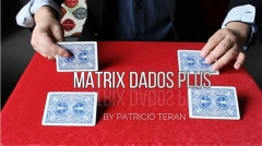 Matrix Dados plus by Patricio Teran (original download have no watermark)