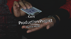 Coin Production Project By Obie Magic video (Download)