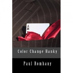 Color Change Hank, Pro Series V4 by Paul Romhany (Download)