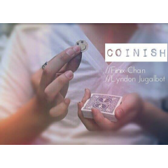 COINISH by Lyndon Jugalbot and Finix Chan (Download)