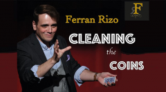 Cleaning the Coins by Ferran Rizo video (Download)