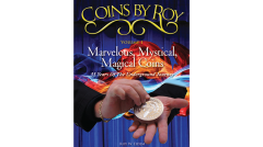 Coins by Roy Volume 1 by Roy Eidem – ebook (Download)