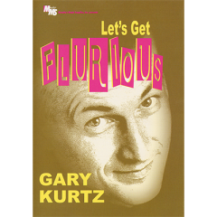 Code of Silence video (Excerpt of Let's Get Flurious by Gary Kurtz – DVD) (Download)